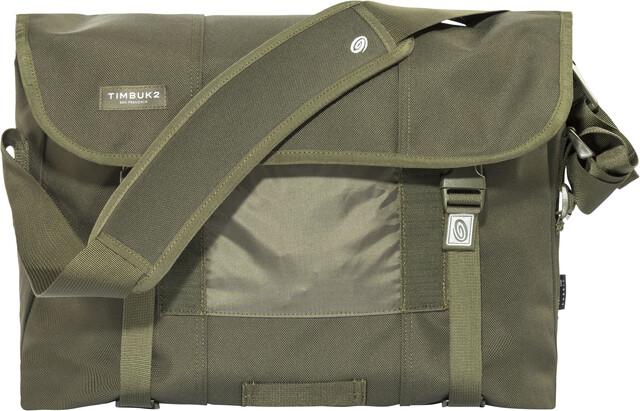 Timbuk2 Classic Messenger Bag Army